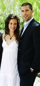 Matthew & Evangeline