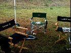 Персональные стульчики
