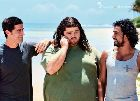 Matthew & Jorge & Naveen